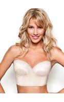 Ultimo Miracle Low Back Strapless Bra - Lyst
