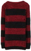 Closed Mohair and Wool Blend Sweater - Lyst