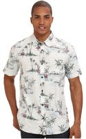Rip Curl Paradise Alley Ss Shirt - Lyst