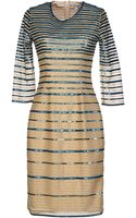 Alice By Temperley Kneelength Dress - Lyst