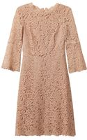 Goat Pandora Lace Dress - Lyst