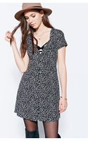 Kimchi Blue Louise Fit  Flare Dress - Lyst