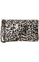 Love Moschino clutches - Lyst