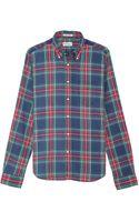 Gant Rugger Oxford Sport Shirt - Lyst