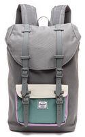 Herschel Supply Co. Little America Mid Backpack   - Lyst