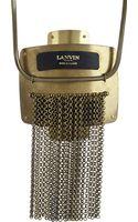 Lanvin Babango Necklace - Lyst