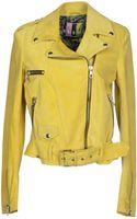 MSGM Jacket - Lyst