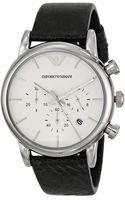Emporio Armani watches - Lyst