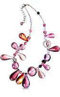 Antica Murrina Lapilli Murano Glass Necklace - Lyst