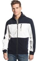 Tommy Hilfiger Richmond Full Zip Jacket - Lyst