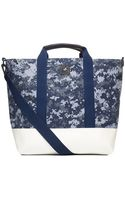 Jack + Mulligan Thompson Tote - Lyst