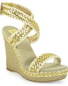 Tory Burch Lilah - Wedge Espadrille - Lyst