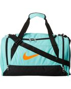 Nike Brasilia 6 Duffel Small - Lyst