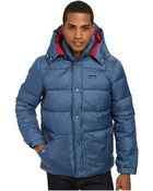 Penfield Bowerbridge Down Insulated Jacket - Lyst