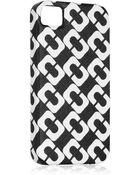 Diane von Furstenberg Printed Iphone 4 Case - Lyst