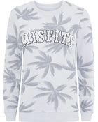 Zoe Karssen Misfits Sweater - Lyst