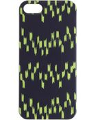 J.Crew Rubber Case For Iphone® 5/5S - Lyst