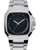 Nixon Deck Midnight Gt Watch - Lyst