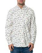 Staple The Camper L/S Buttondown Shirt - Lyst