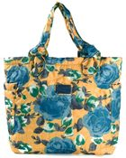 Marc By Marc Jacobs Pretty Jerrie Rose Lil Tate Tote - Lyst