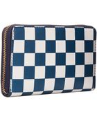 Marc By Marc Jacobs New Q Checkerboard Wingman - Lyst