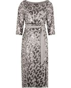 Baukjen Harrowby Sequin Dress - Lyst