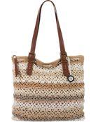 The Sak Macys Exclusive Ns Mariposa Shopper - Lyst