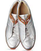 Hermès Impulse Fashion Sneakers - Lyst