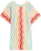 Missoni Mare Stretch Knit Tunic - Lyst