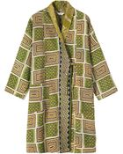 Toast Kantha Gown - Lyst
