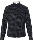 Rag & Bone Davies Cotton Shirt - Lyst