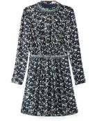 Tory Burch Torrence Dress - Lyst