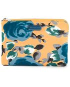 Marc By Marc Jacobs Floral Print Ipad Case - Lyst