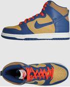 Nike High-top Sneaker - Lyst