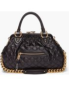 Marc Jacobs Stam Bag - Lyst