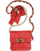 Lanvin Happy Mini Pop Bag - Lyst