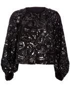 Dries Van Noten Embellished Jacket - Lyst