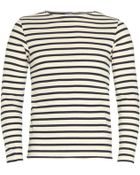 Saint James Striped Long Sleeve Tee - Lyst