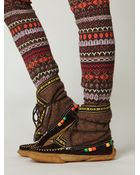 Free People Alaskan Cree Boot - Lyst
