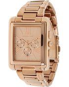 Michael Kors MK Watch - Lyst