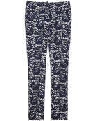 Erdem Lace Trousers - Lyst