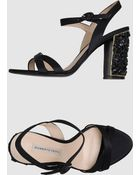 Roberto Festa Highheeled Sandals - Lyst