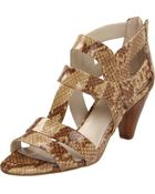 Nine West Forgethim Sandals - Lyst