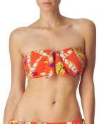 Seafolly Havana Bandeau Bikini - Lyst