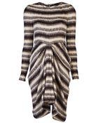 Thakoon Stripe Dress - Lyst
