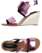 See By Chloé Wedge - Lyst