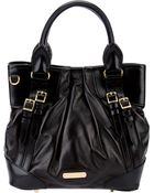 Burberry Bridal Tote - Lyst