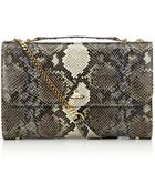 Vivienne Westwood Krisko Shoulder Bag - Lyst