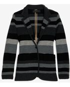 Rag & Bone Striped Bromley Blazer - Lyst