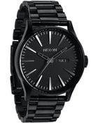 Nixon Sentry Bracelet Watch - Lyst